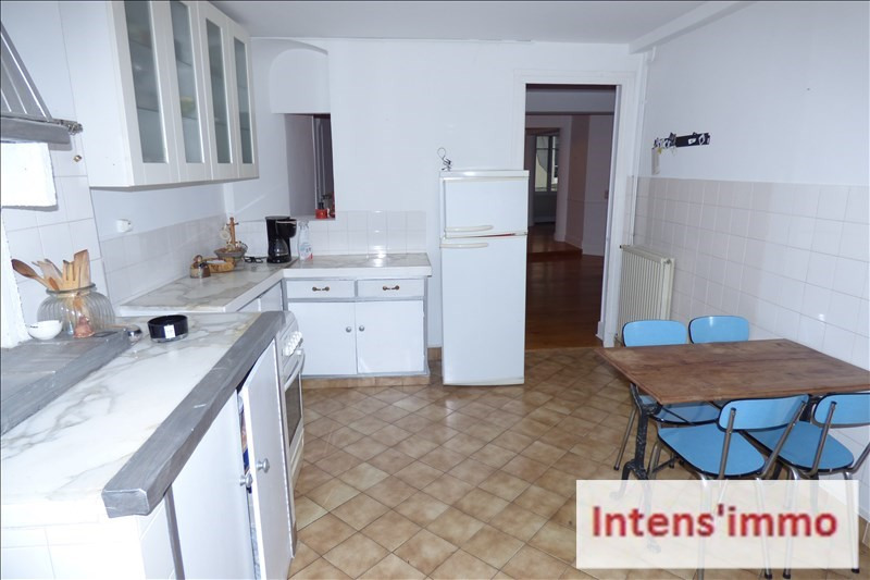 Vente appartement Romans sur isere 185 000€ - Photo 5