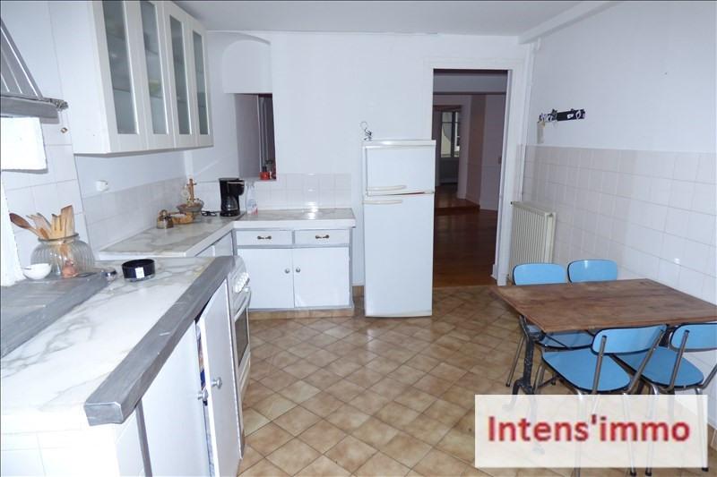 Sale apartment Romans sur isere 185000€ - Picture 5