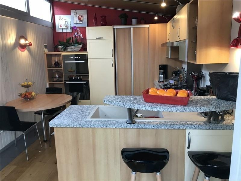 Sale house / villa Begrolles en mauges 143480€ - Picture 4