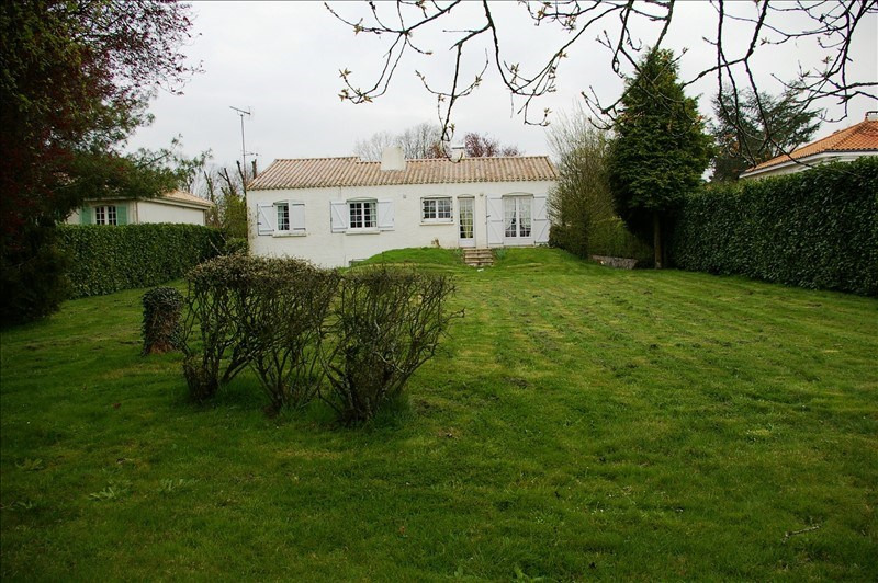 Sale house / villa Le poire sur vie 204000€ - Picture 4