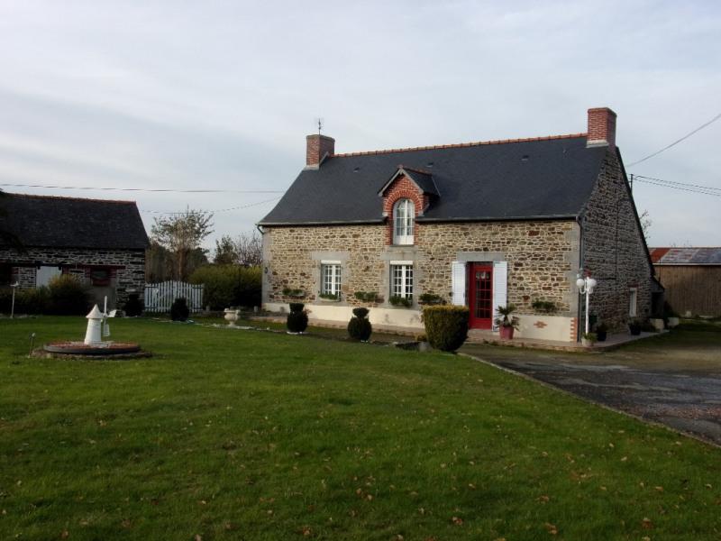 Vente maison / villa Louvigne de bais 261250€ - Photo 1