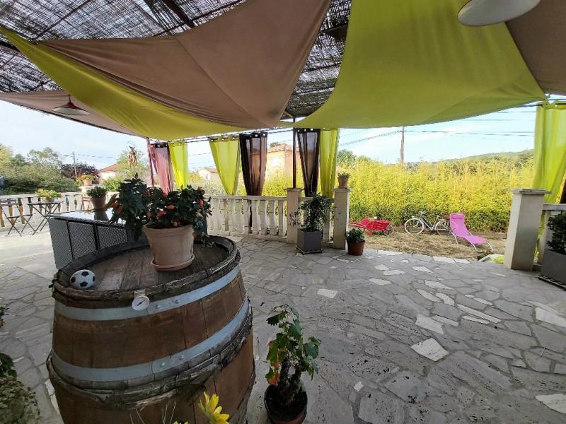 Vente maison / villa Saint julien les rosiers 228000€ - Photo 3