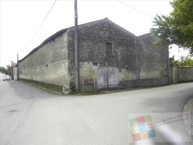 Vente maison / villa Jarnac 39000€ - Photo 1