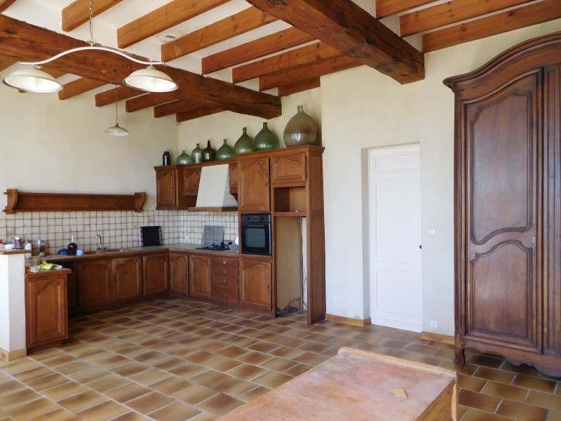Sale house / villa St ciers de canesse 473000€ - Picture 4