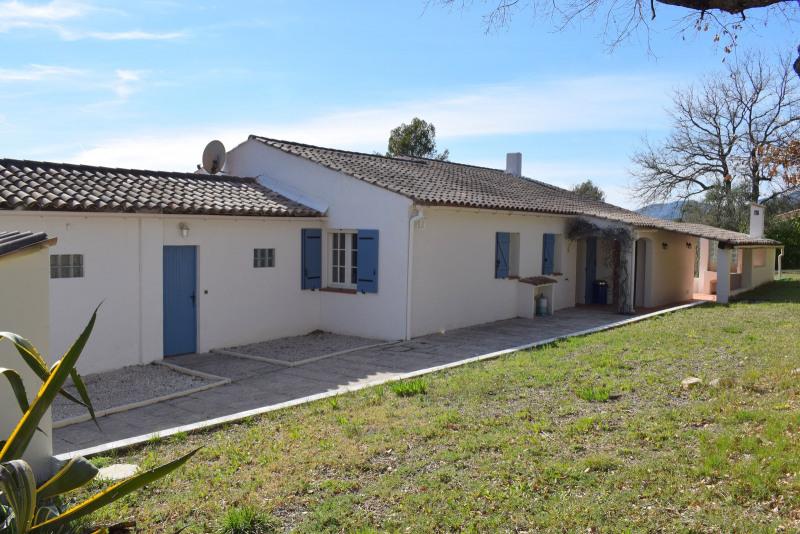 Revenda casa Tourrettes 535000€ - Fotografia 11