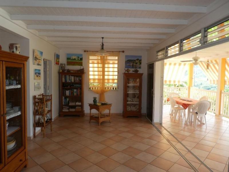 Vente maison / villa Les trois ilets 459800€ - Photo 7