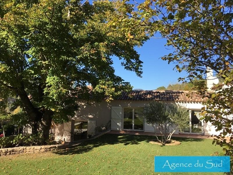 Vente de prestige maison / villa Auriol 985000€ - Photo 1