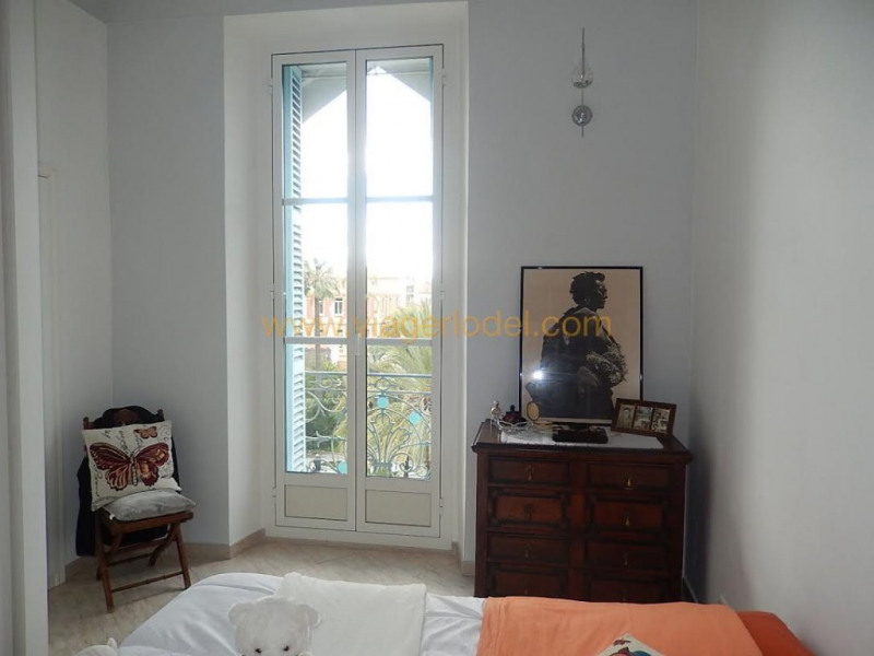 Viager appartement Menton 275 000€ - Photo 5