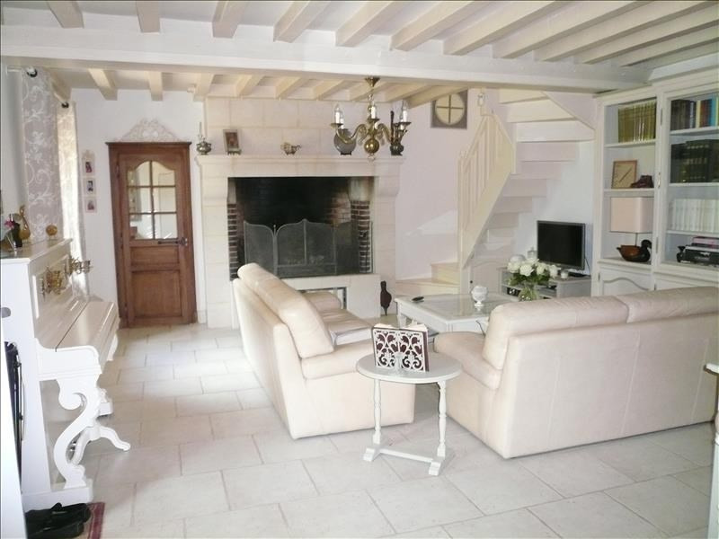 Sale house / villa Mortagne au perche 242 000€ - Picture 2