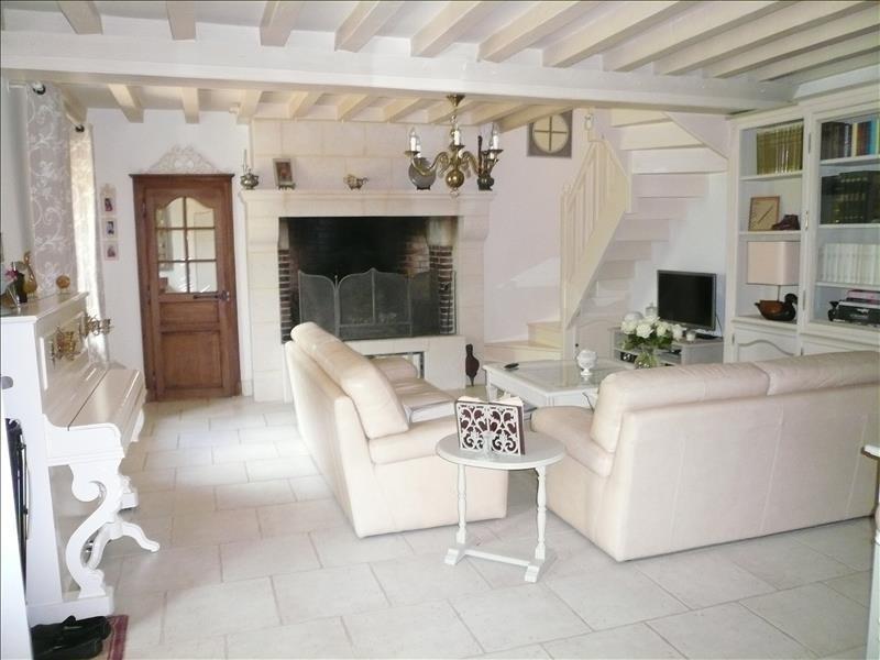 Vente maison / villa Mortagne au perche 242000€ - Photo 2