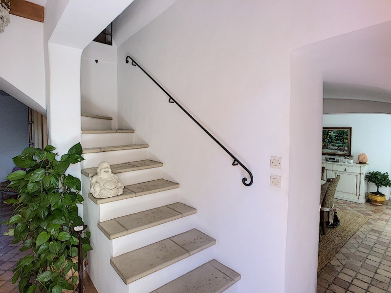Venta de prestigio  casa Chateaurenard 684000€ - Fotografía 10