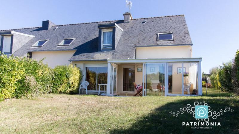 Vente maison / villa Clohars carnoet 256025€ - Photo 1