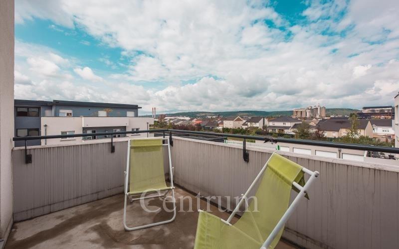 Verkoop  appartement Amneville 145000€ - Foto 5