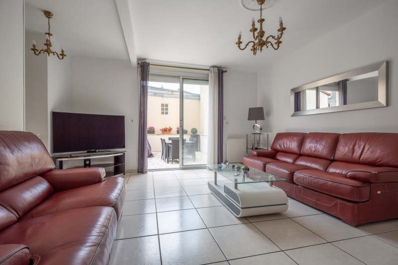 Vente maison / villa Le perreux sur marne 599000€ - Photo 2