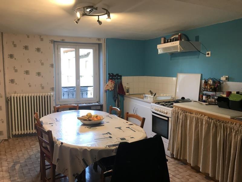 Vente maison / villa Amberieu en bugey 139000€ - Photo 2