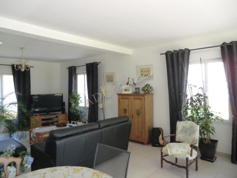 Deluxe sale house / villa Coye la foret proche 635000€ - Picture 8