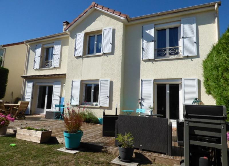 Revenda casa Morangis 519000€ - Fotografia 11