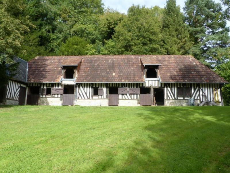 Vente de prestige maison / villa Lisieux 550000€ - Photo 7