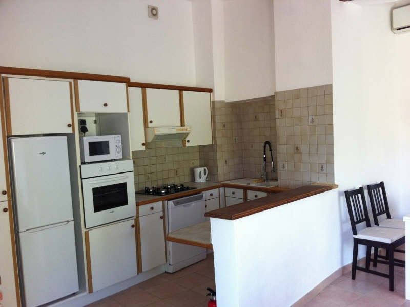 Location maison / villa Saint chamas 785€ CC - Photo 3