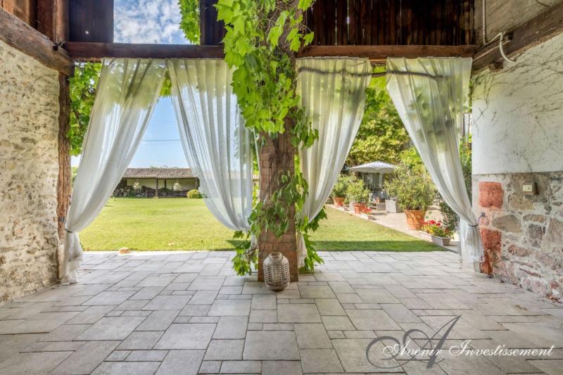 Deluxe sale house / villa Francheville 1395000€ - Picture 4