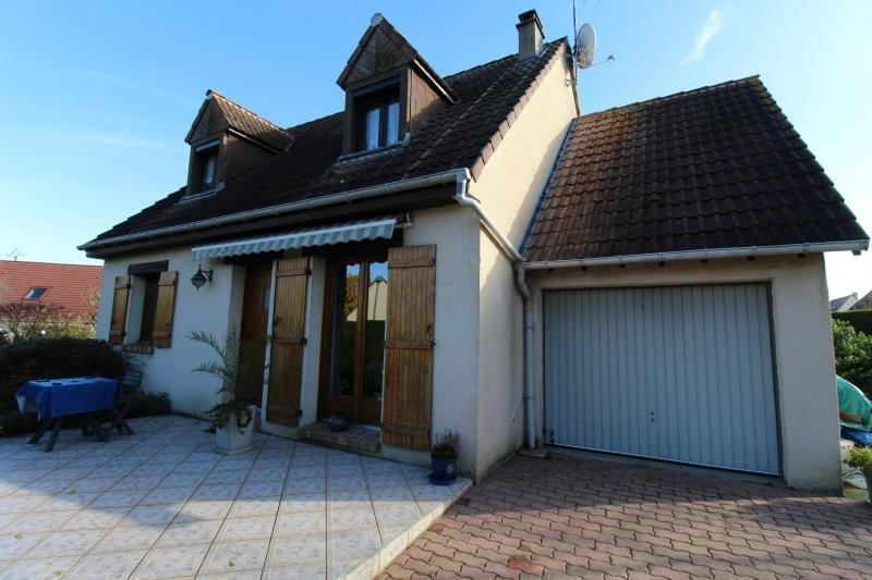 Vente maison / villa Evreux 168400€ - Photo 1