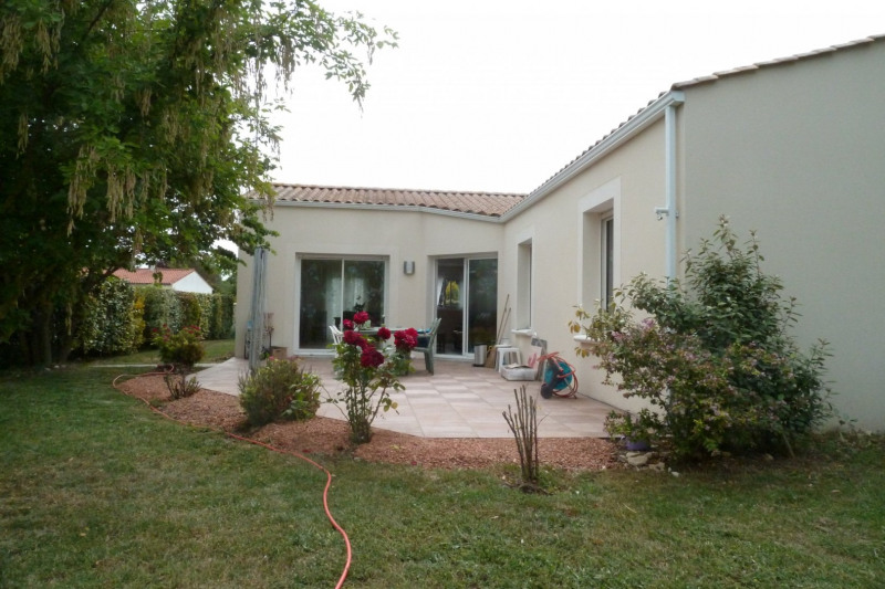 Vente maison / villa Forges 228 260€ - Photo 4