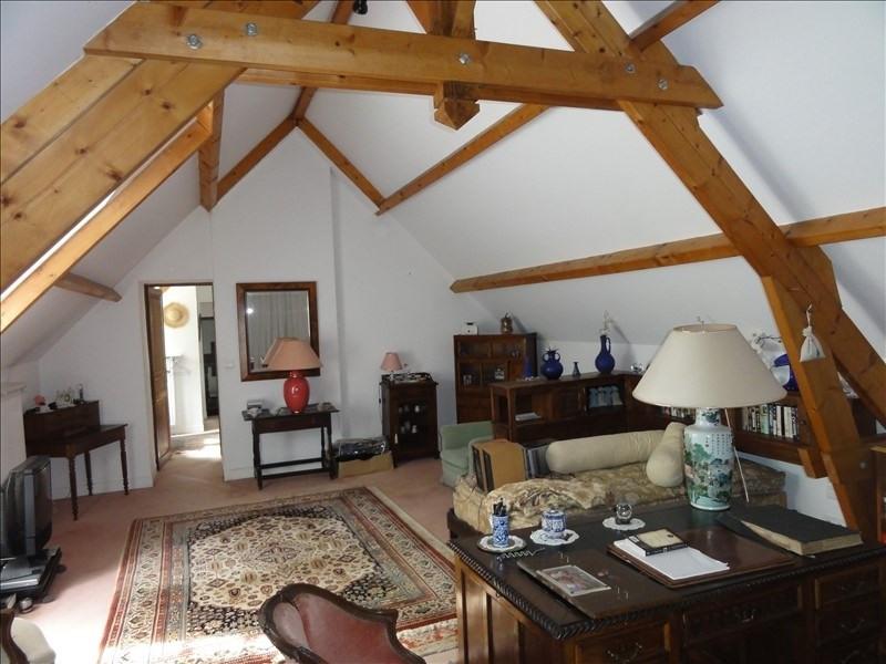 Deluxe sale house / villa 2'montfort l amaury 892500€ - Picture 4