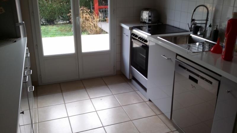 Sale house / villa St jean pied de port 318000€ - Picture 6
