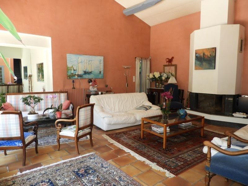 Verkauf von luxusobjekt haus La grande motte 770000€ - Fotografie 2