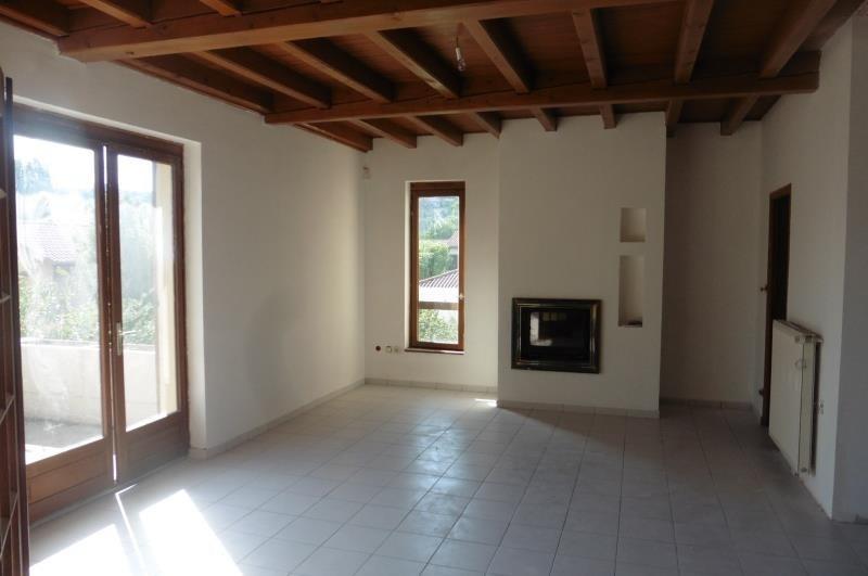 Vendita casa Condrieu 269000€ - Fotografia 4