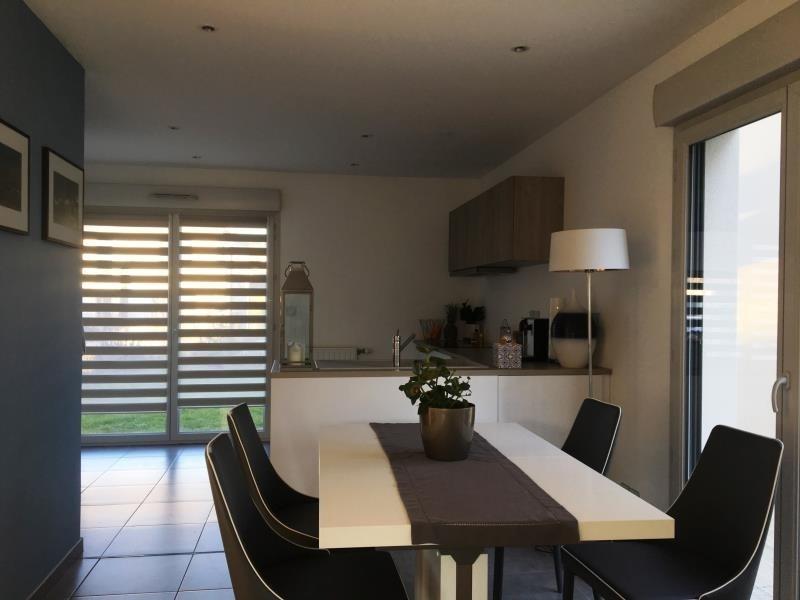 Vente maison / villa Charbonnieres les bains 495000€ - Photo 5