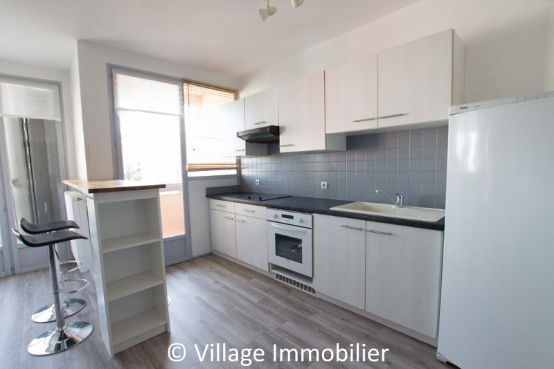 Produit d'investissement appartement Bron 129 000€ - Photo 4