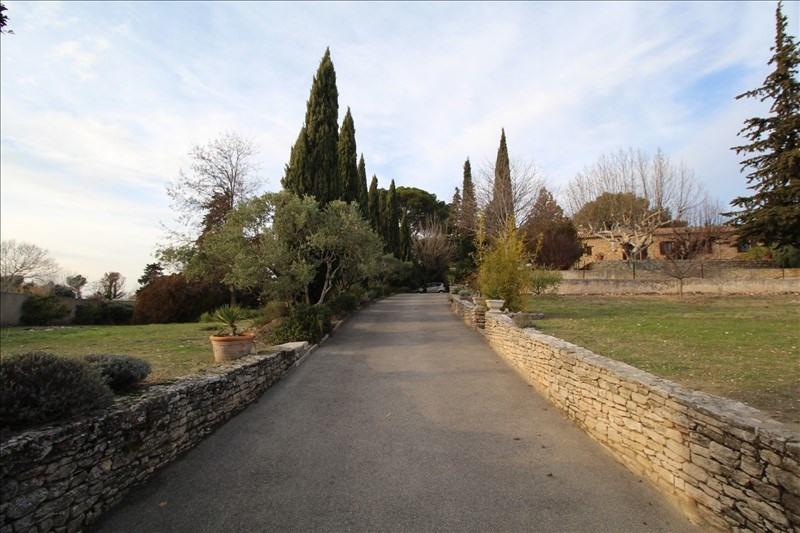 Sale house / villa Loriol du comtat 544000€ - Picture 4