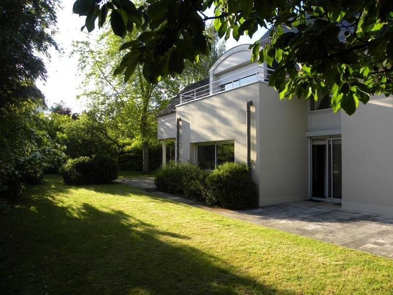 Vente de prestige maison / villa Caen 845000€ - Photo 2
