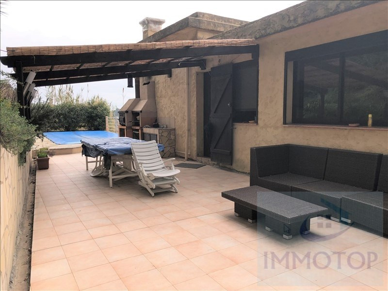 Vente de prestige maison / villa Ste agnes 790000€ - Photo 3