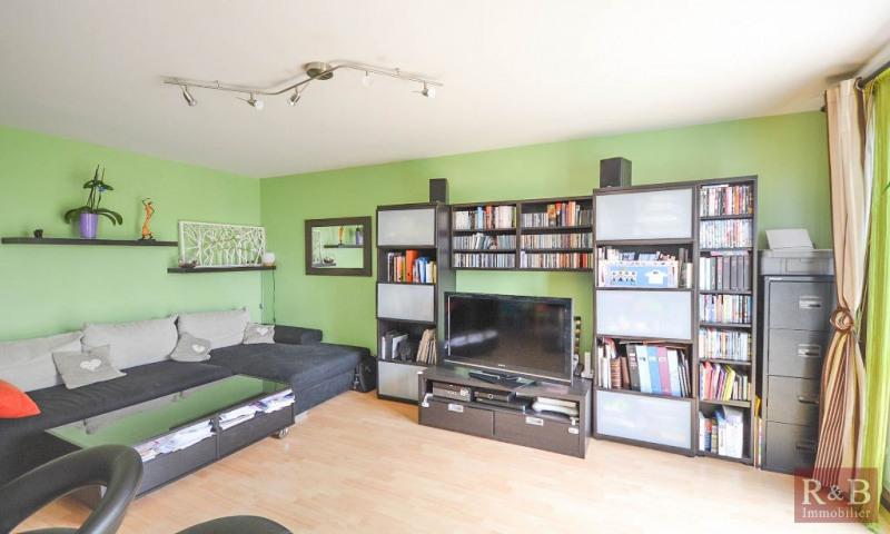 Sale apartment Plaisir 170000€ - Picture 3