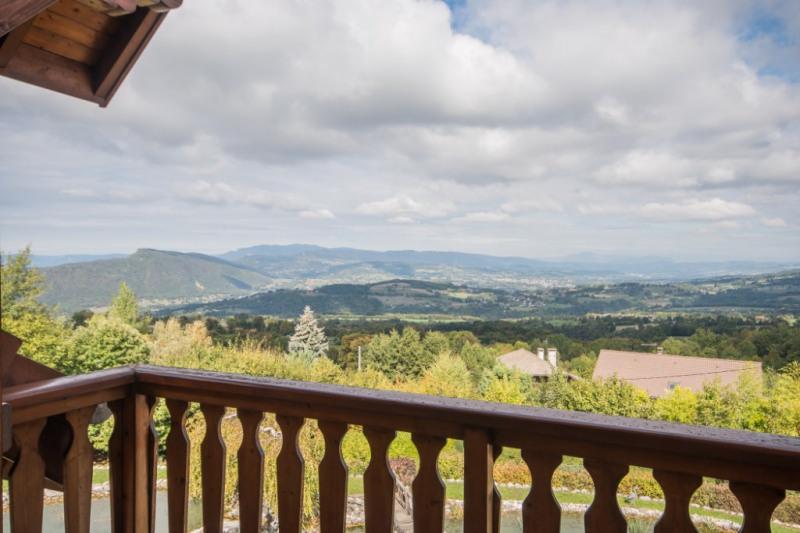 Deluxe sale house / villa Trevignin 669000€ - Picture 7