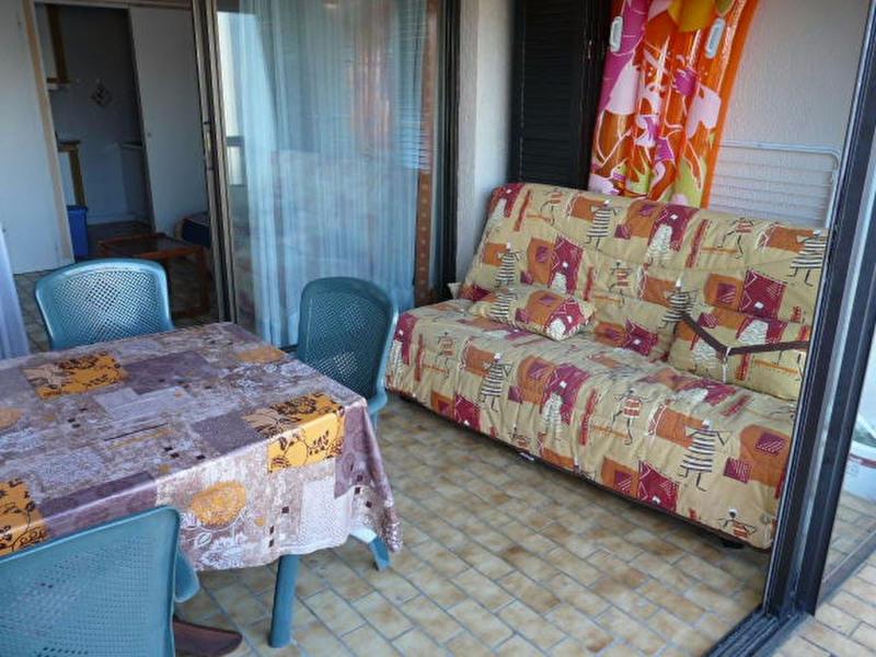 Sale apartment Le grau du roi 99000€ - Picture 1