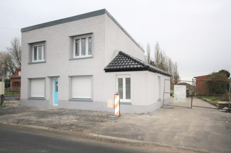 Vente maison / villa Coutiches 225000€ - Photo 1
