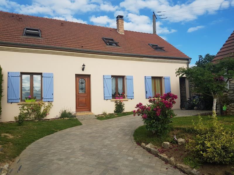 Maison magny en vexin - 7 pièce (s) - 130 m²