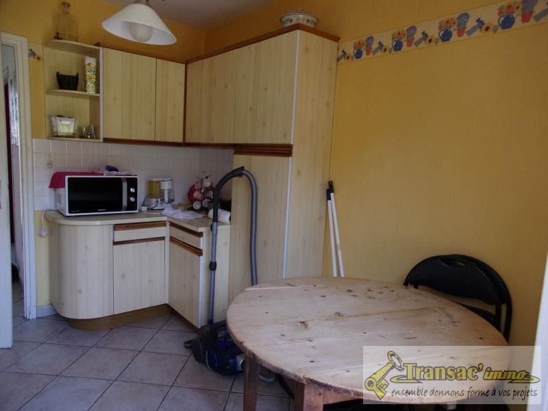 Vente maison / villa Escoutoux 159 750€ - Photo 5
