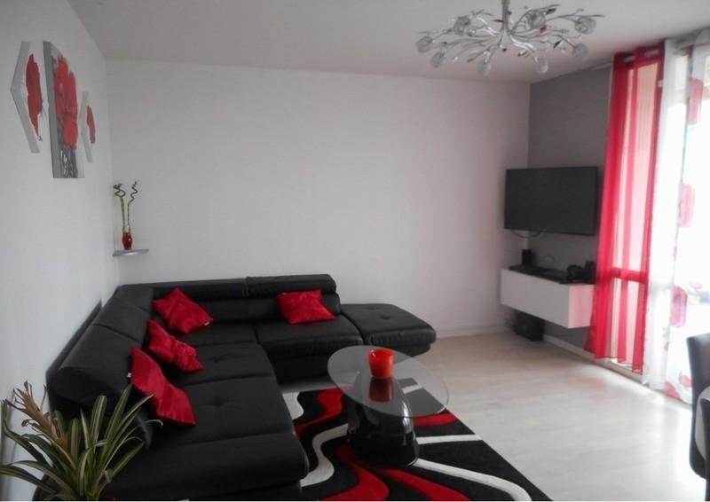 Alquiler  apartamento Agen 552€ CC - Fotografía 1