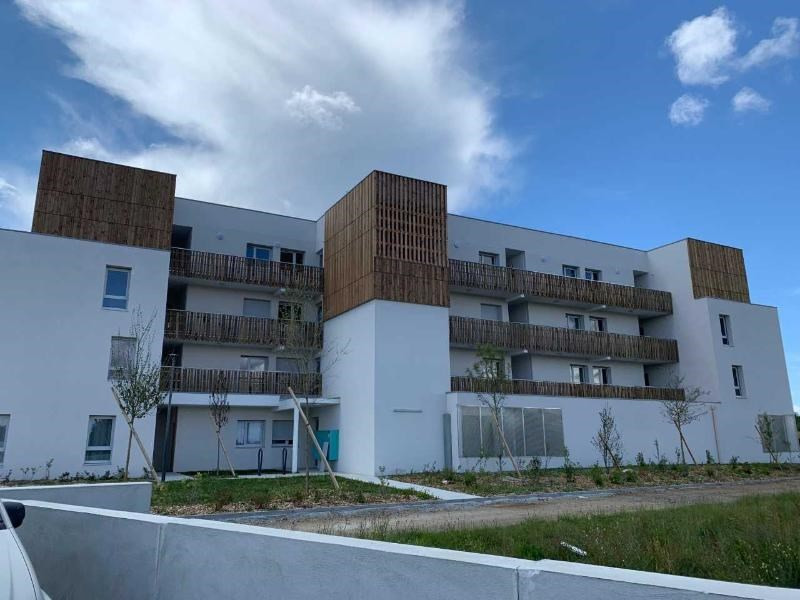 Location appartement Guerande 570€ CC - Photo 1