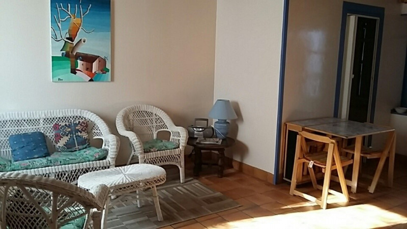Location vacances maison / villa La turballe 282€ - Photo 5