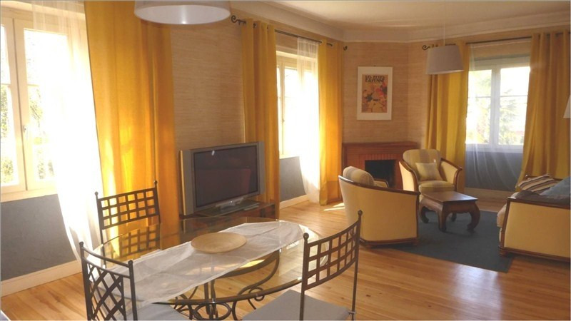 Rental apartment Pau 620€ CC - Picture 1
