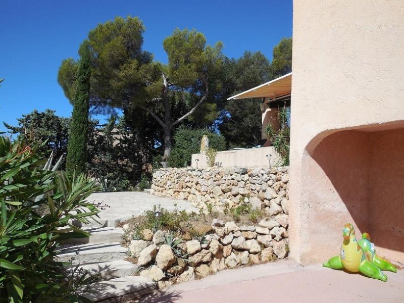 Short-term rental house / villa Les issambres 1050€ CC - Picture 15