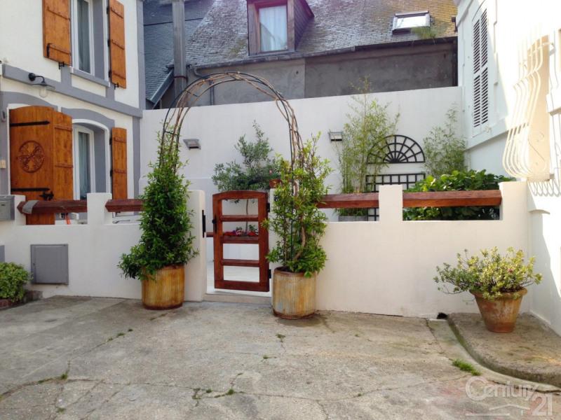 Alquiler  casa Trouville sur mer 850€ CC - Fotografía 11
