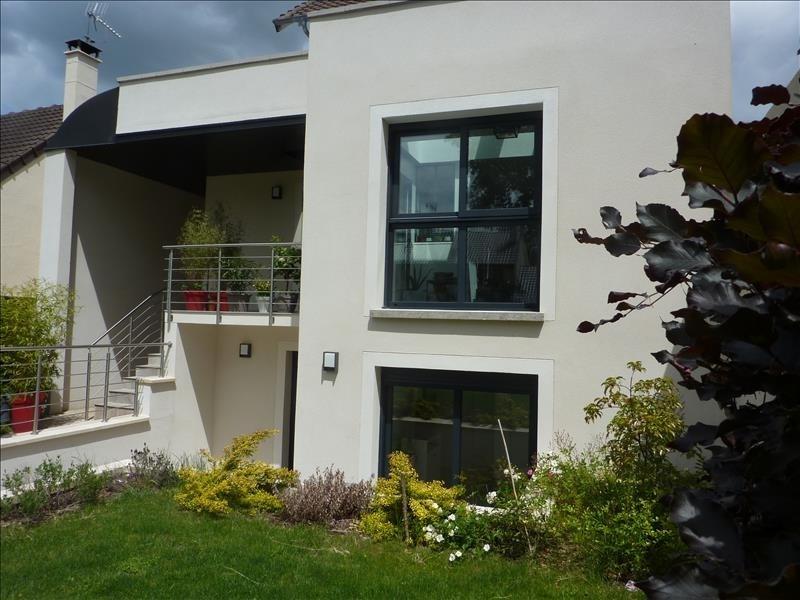 Vente maison / villa Bures sur yvette 499000€ - Photo 2