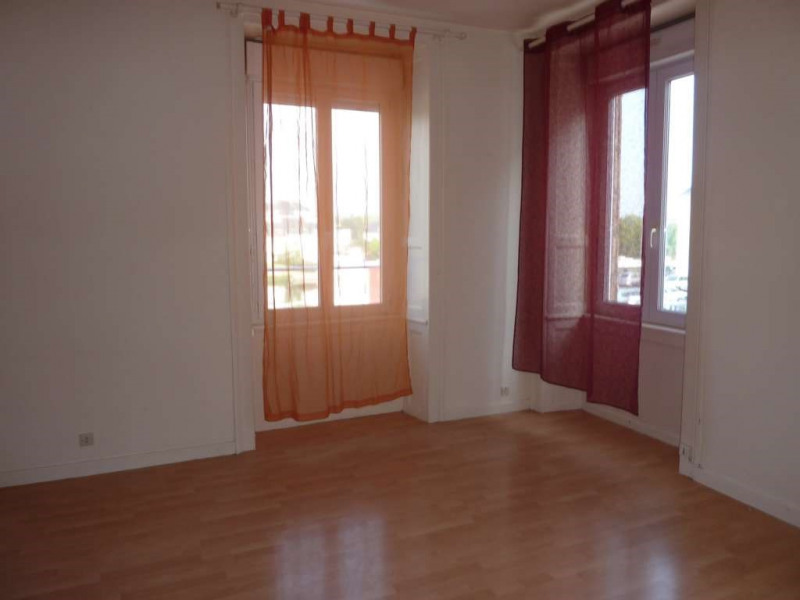 Location appartement Pontivy 266€ CC - Photo 4