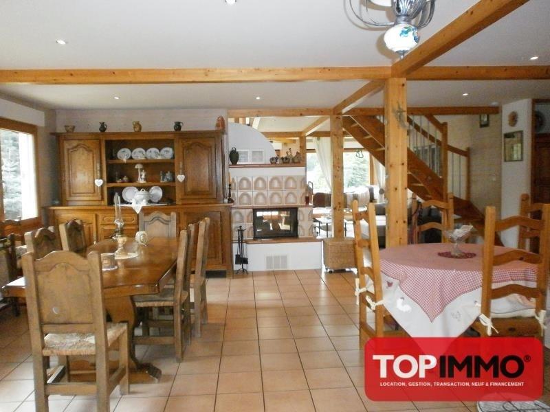 Sale house / villa Labaroche 435000€ - Picture 2